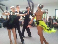 "Projektas ""Magic of dance"""