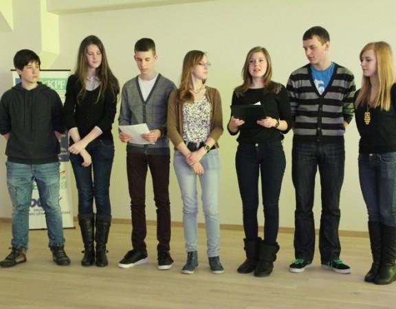 Jaunimo veiklos skatinimas Druskininkų savivaldybėje