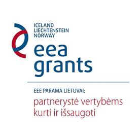 EEA Grants Lietuva